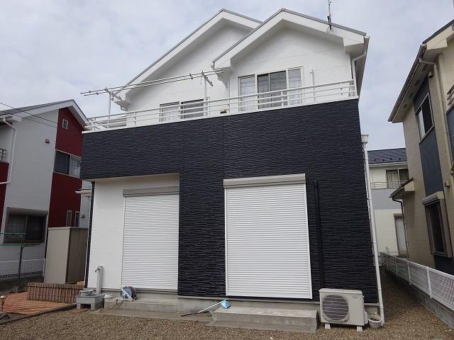 【施工実績236】外壁塗装・屋根塗装:群馬県富岡市