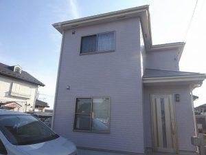 【施工実績239】外壁塗装・屋根塗装:群馬県高崎市