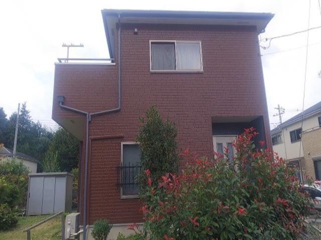 【施工実績309】外壁塗装・屋根塗装:埼玉県日高市