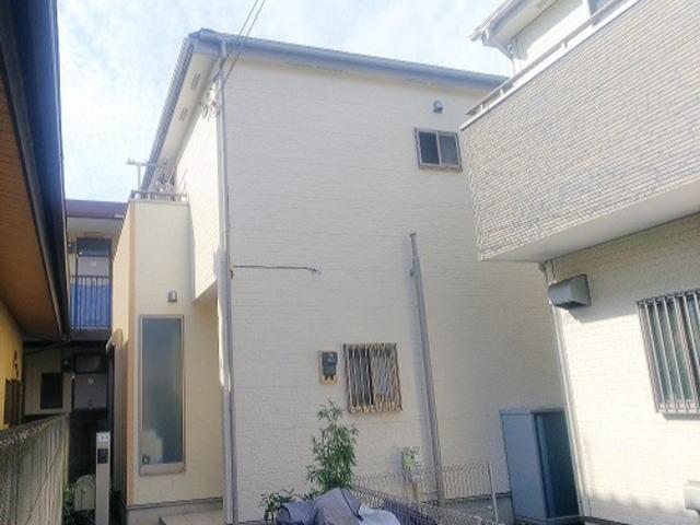 【施工実績325】外壁塗装・屋根塗装:埼玉県さいたま市見沼区