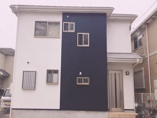 【施工実績349】外壁塗装・屋根塗装:埼玉県さいたま市北区